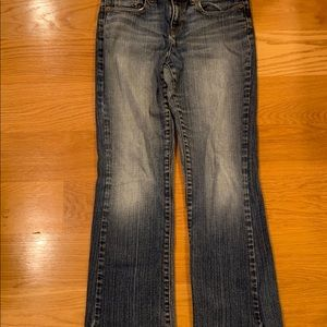 Denim - DKNY women jeans
